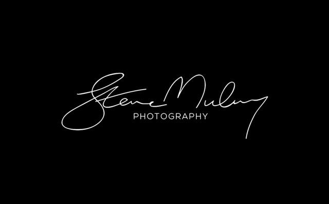 Steve Mulvey Photography | Web Design by London based freelance graphic designer Steve Reynolds